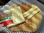 keju mozzarella keluaran Pabrik Keju Indrakila Boyolali.